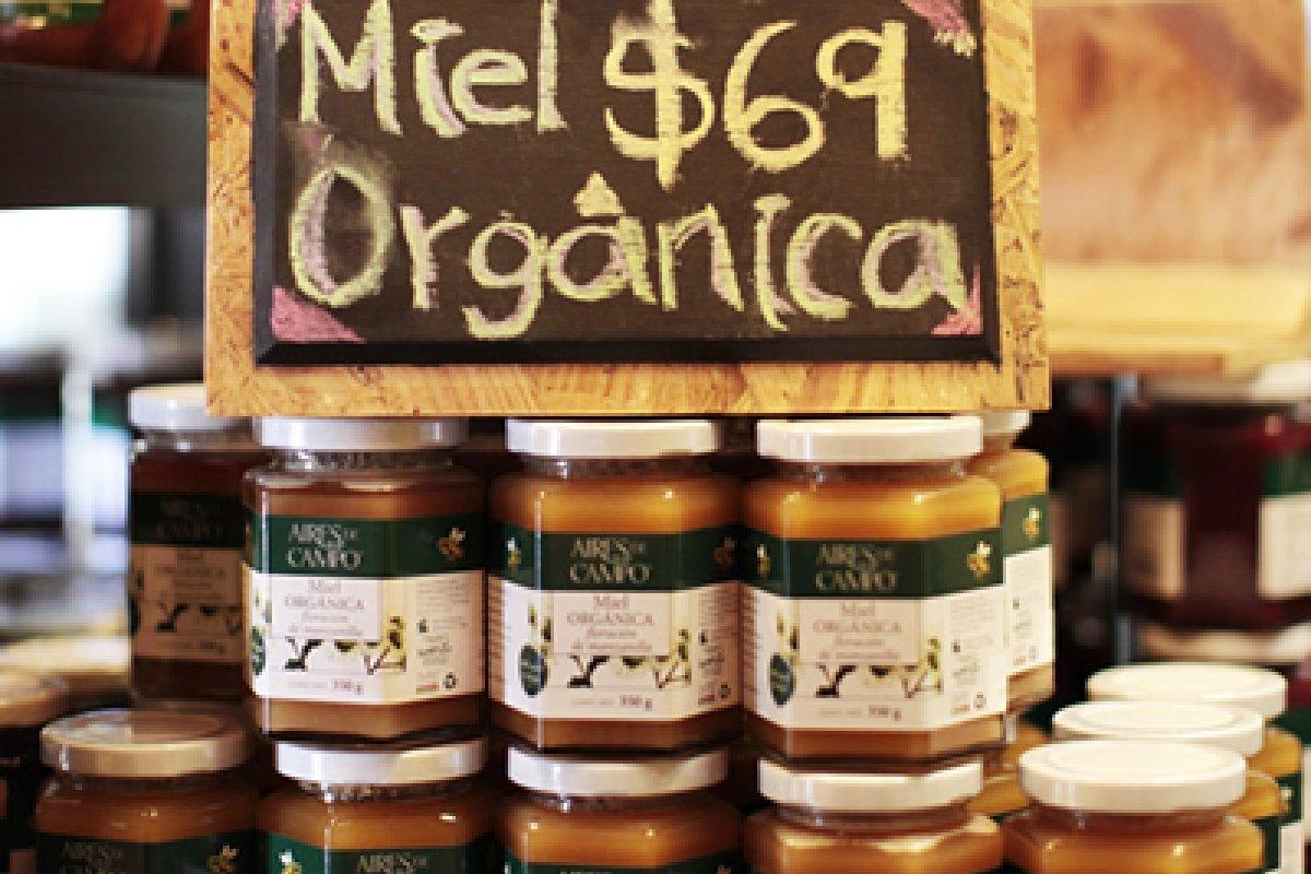 Los productos orgánicos cuestan tres veces más que otros sin ésta certificación.
