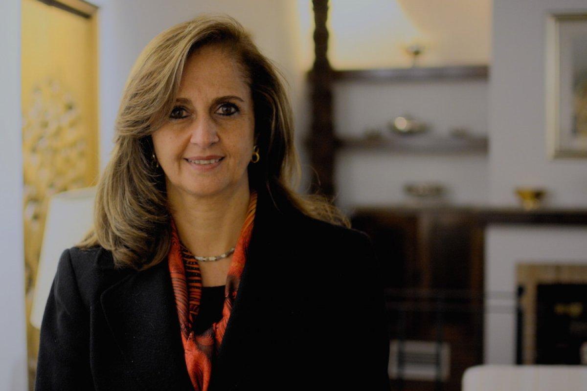 """""""La activación ciudadana se da a raíz de la impunidad y la corrupción,"""" asegura la fundadora de Suma Urbana."""