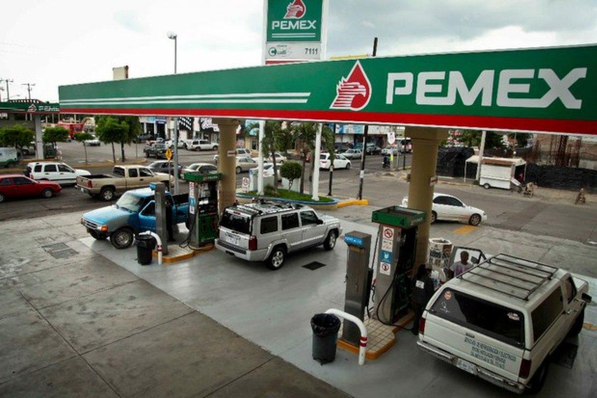 El país recibirá 12 mil millones de dólares en inversión con la liberación de las gasolinas de acuerdo con los cálculos de la Comisión Reguladora de Energía.