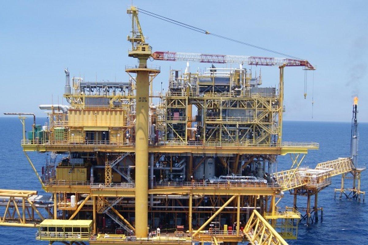 El 80% de la actividad económica de Campeche depende de la minería petrolera.