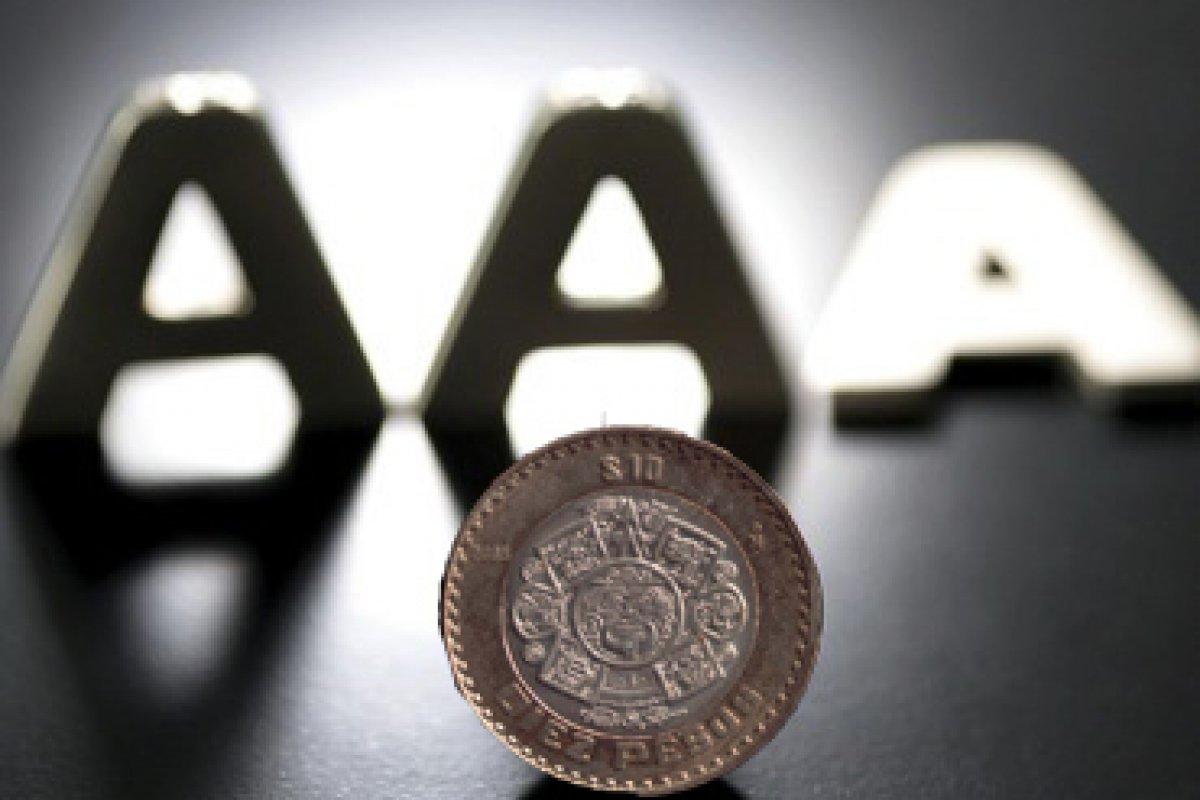 Una menor calificación se traduciría en créditos con tasas de interés más altas para México.