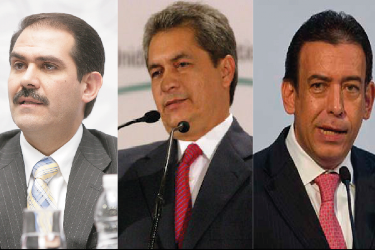 Nunca, por lo menos en las últimas ocho décadas, un Presidente de México ha ido a parar a la cárcel.