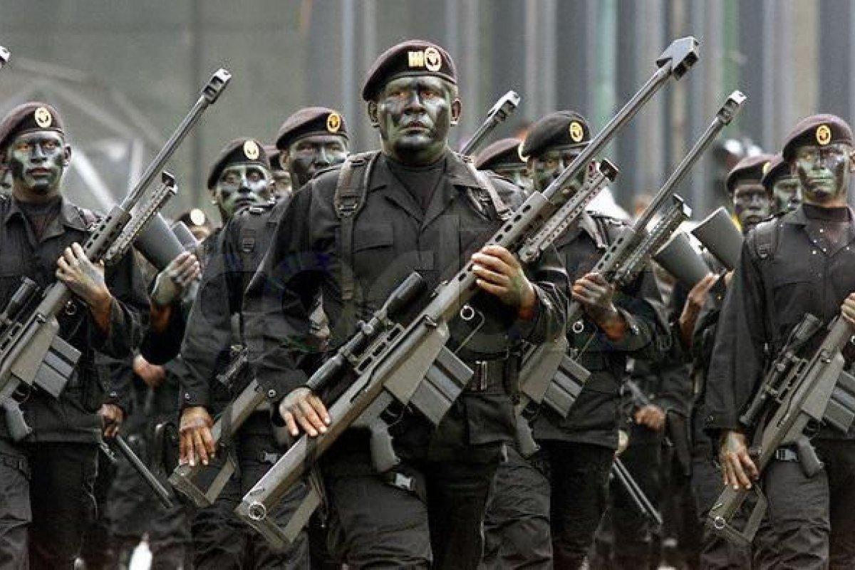 Materiales utilizados para la producción y mantenimiento de armamento y accesorios militares no contaron con los certificados de calidad correspondientes.