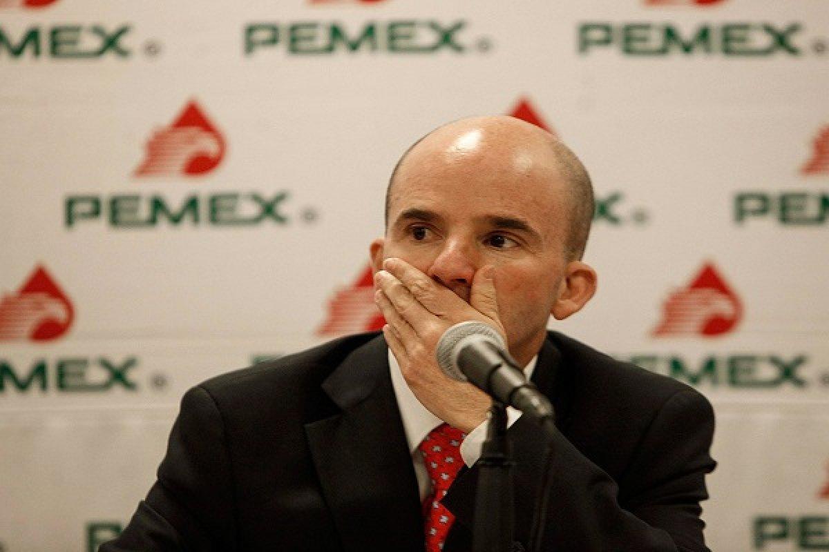 Si PEMEX no mejora su situación financiera podría dejar de operar.