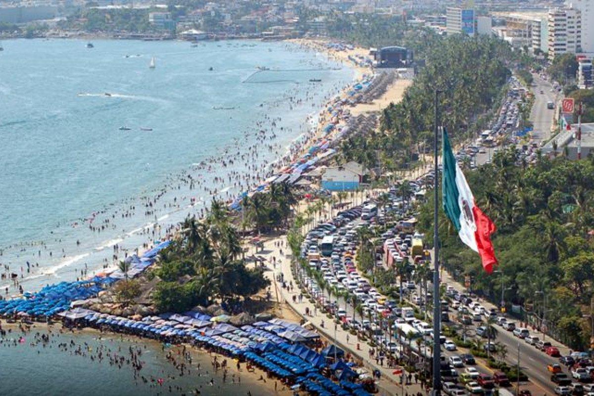 El presupuesto de la secretaría de Turismo que lidera Enrique de la Madrid cayó 24% al pasar de 5,200 millones de pesos en 2016 a 3,950 millones para el año en curso.