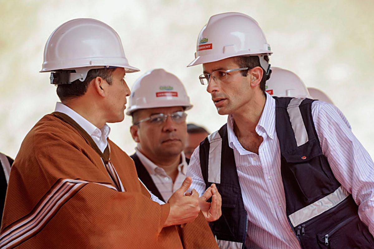 A la fecha los ciudadanos desconocen el estado de los proyectos en curso, también si Odebrecht y su filial Braskem continúan operando con normalidad.