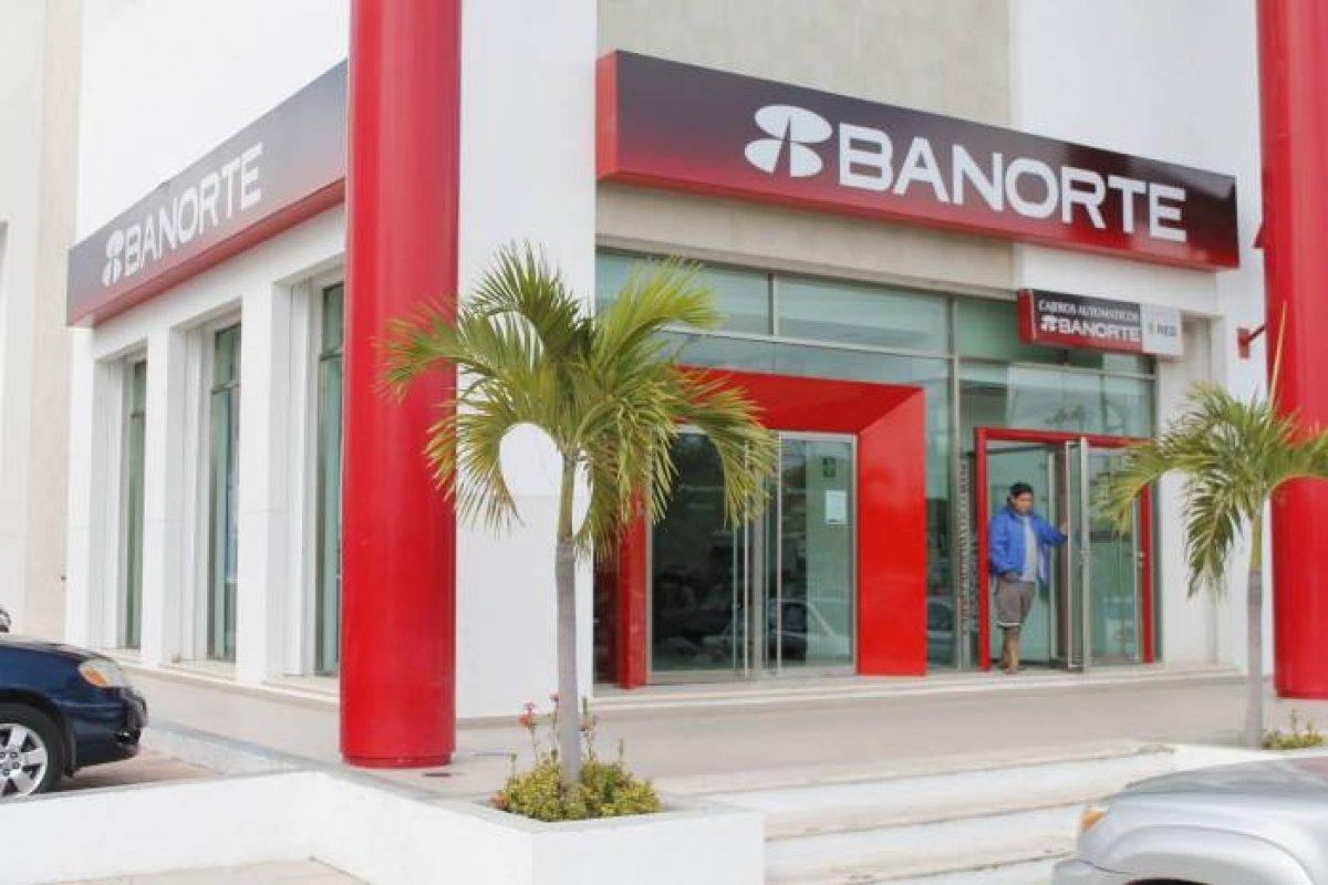 La tasa de referencia determinada por Banxico impulsó mayores ganancias para los bancos a través de los intereses.