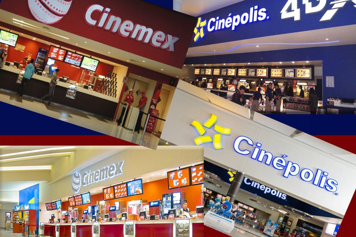 Comprar las botanas fuera del cine es una opción para reducir el costo de ver una película que está permitida por la Ley Federal del Consumidor, pero que los exhibidores no respetan.