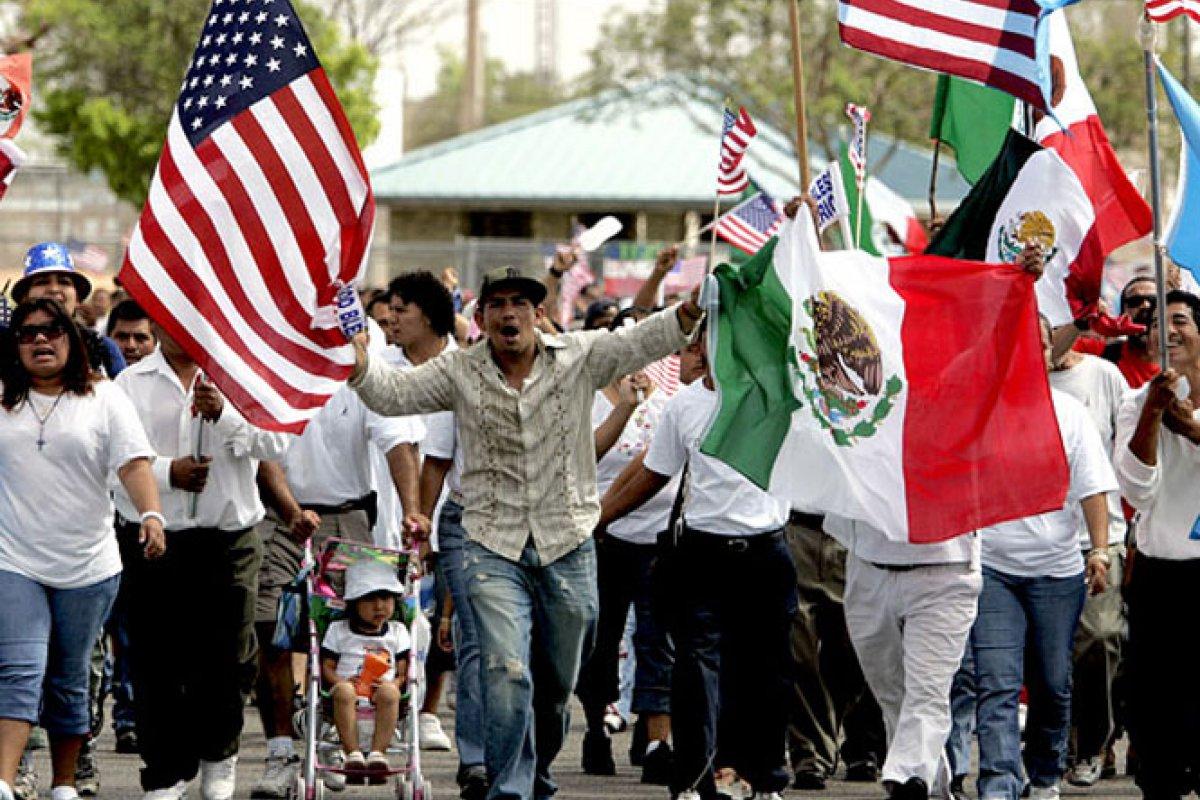 El impuesto a las remesas es una tendencia reciente entre países desarrollados con una gran tradición migratoria que tiene por objetivo desalentar la inmigración.