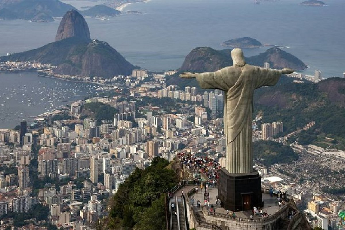 Brasil y Alemania apuntalaron la reducción de 1.4 puntos que sufrió la participación de Estados Unidos sobre el total de las exportaciones mexicanas.