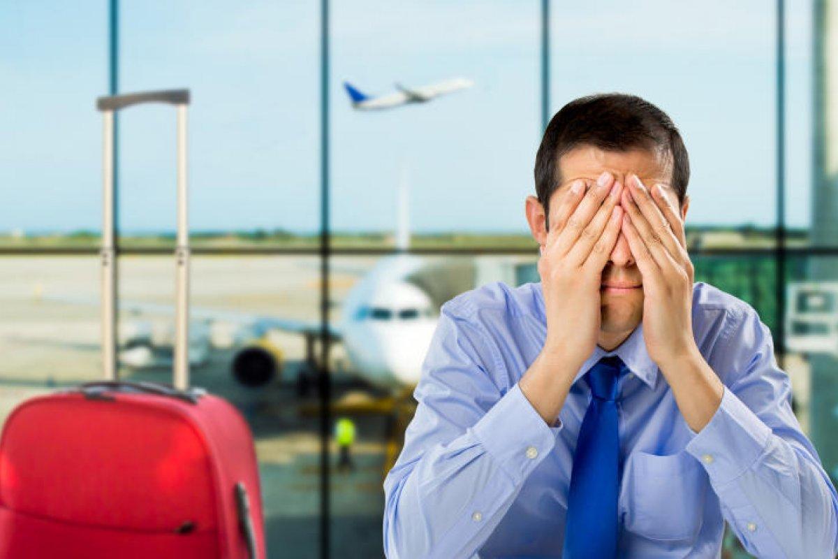 Salvo por Volaris, las quejas de los ciudadanos -principalmente por sobreventa- han ido en aumento en los últimos cinco años.