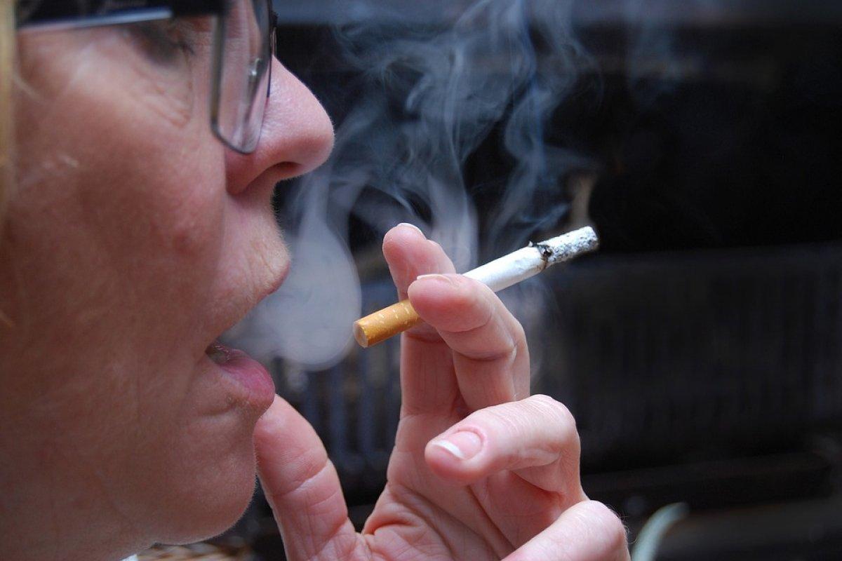 El 55% de cada cajetilla de cigarros que se vende en México es de impuestos.
