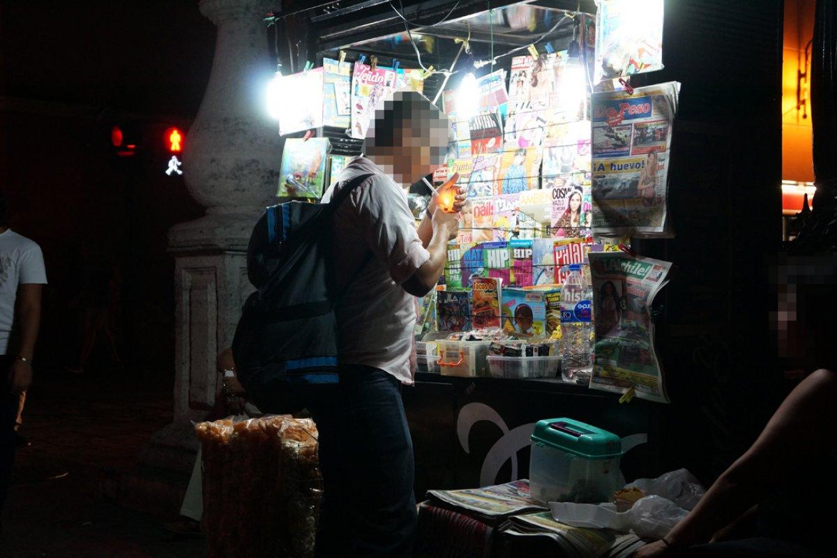 La multa por vender cigarros a menores de edad puede ser de hasta 800 mil pesos.