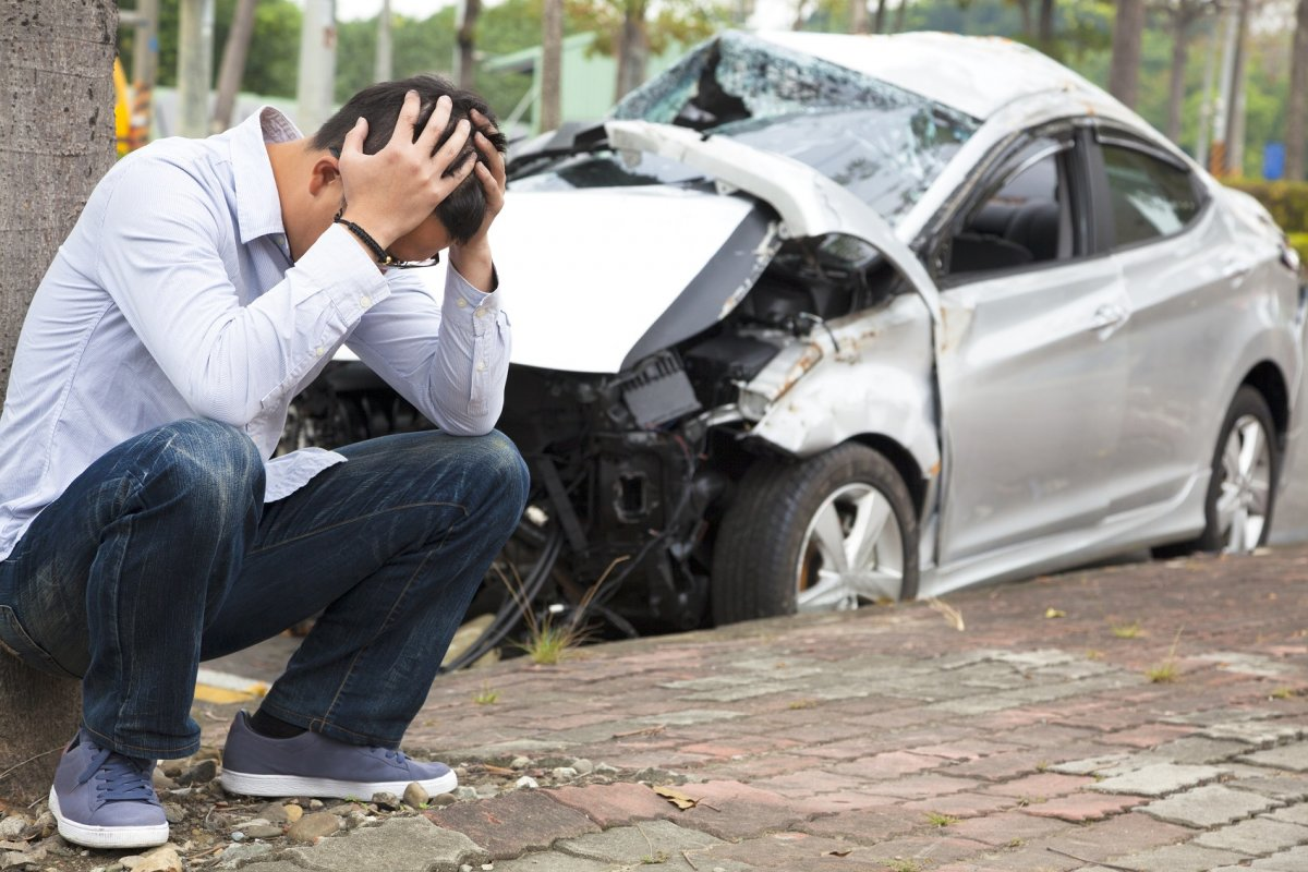 La mayor parte de los accidentes se debe a los automovilistas y no al estado de las vialidades.