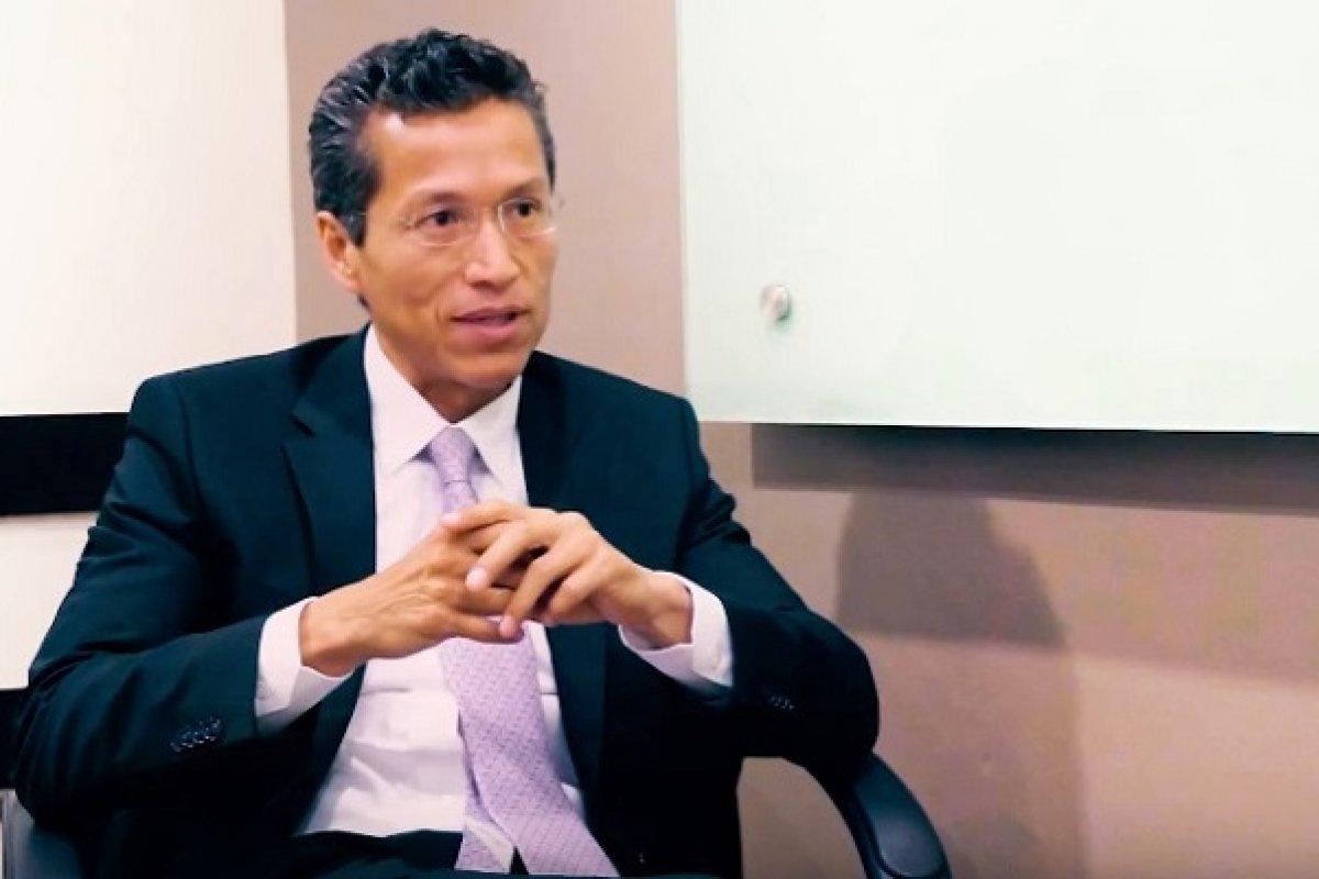 Aristóteles Núñez fue Jefe del SAT entre diciembre de 2012 y septiembre de 2016