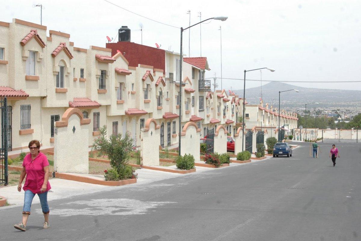 En 2016 el gobierno estatal autorizó la construcción de 13 mil viviendas en el municipio.