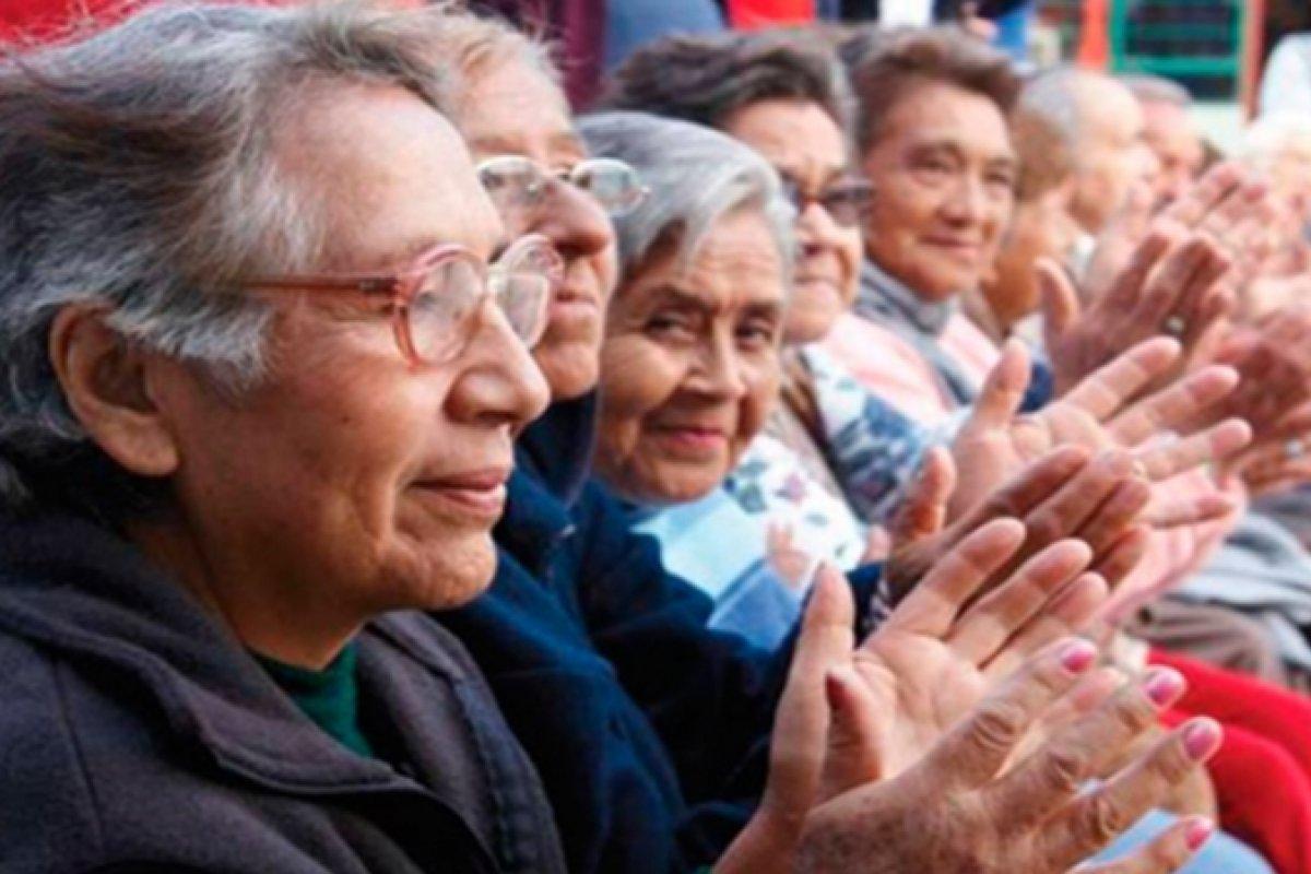 Se prevé que para el año 2030, 15% de la población dela Ciudad de México tenga más de 65 años.