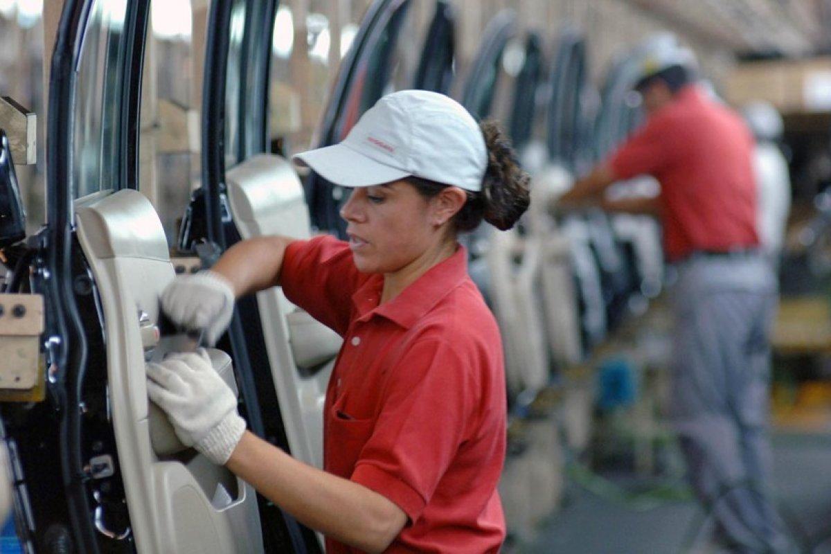 Solo quienes trabajan en el sector privado pueden recibir reparto de utilidades.