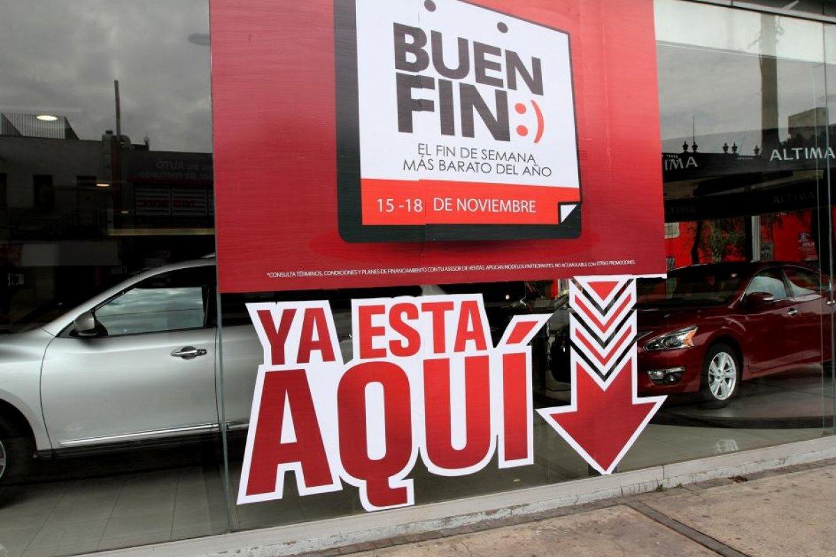 El Buen Fin puede no traer beneficios reales para las familias mexicanas, es la conclusión del estudio.