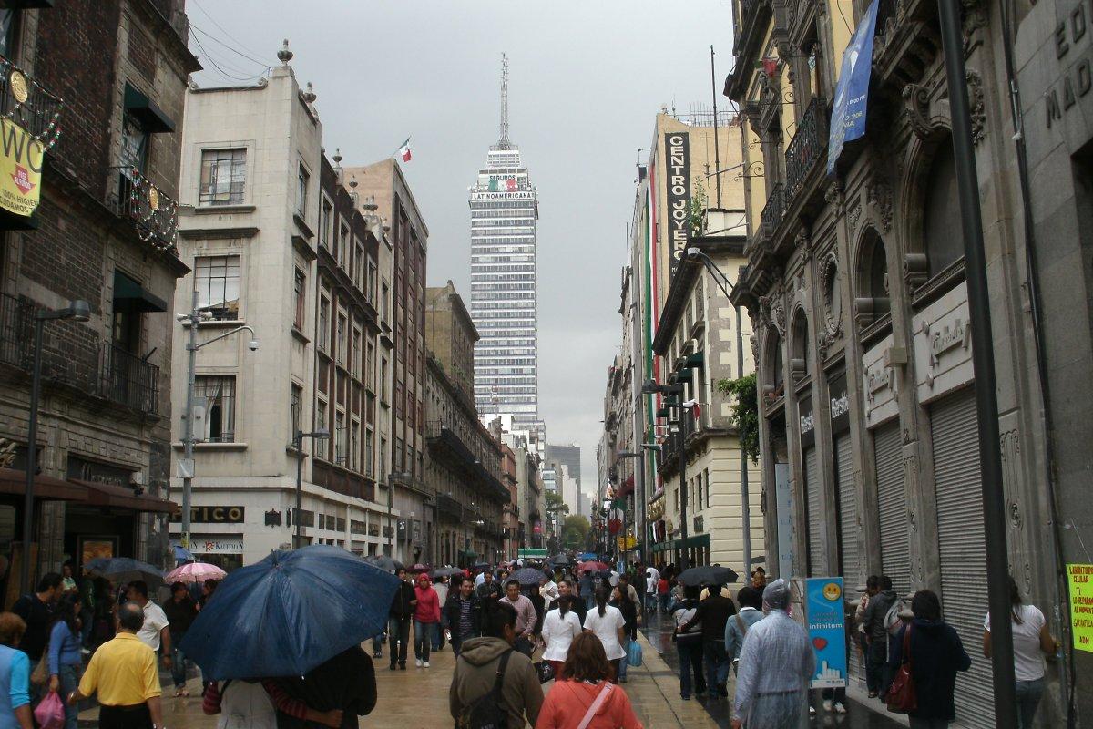 La Ciudad de México destaca en el rubro de