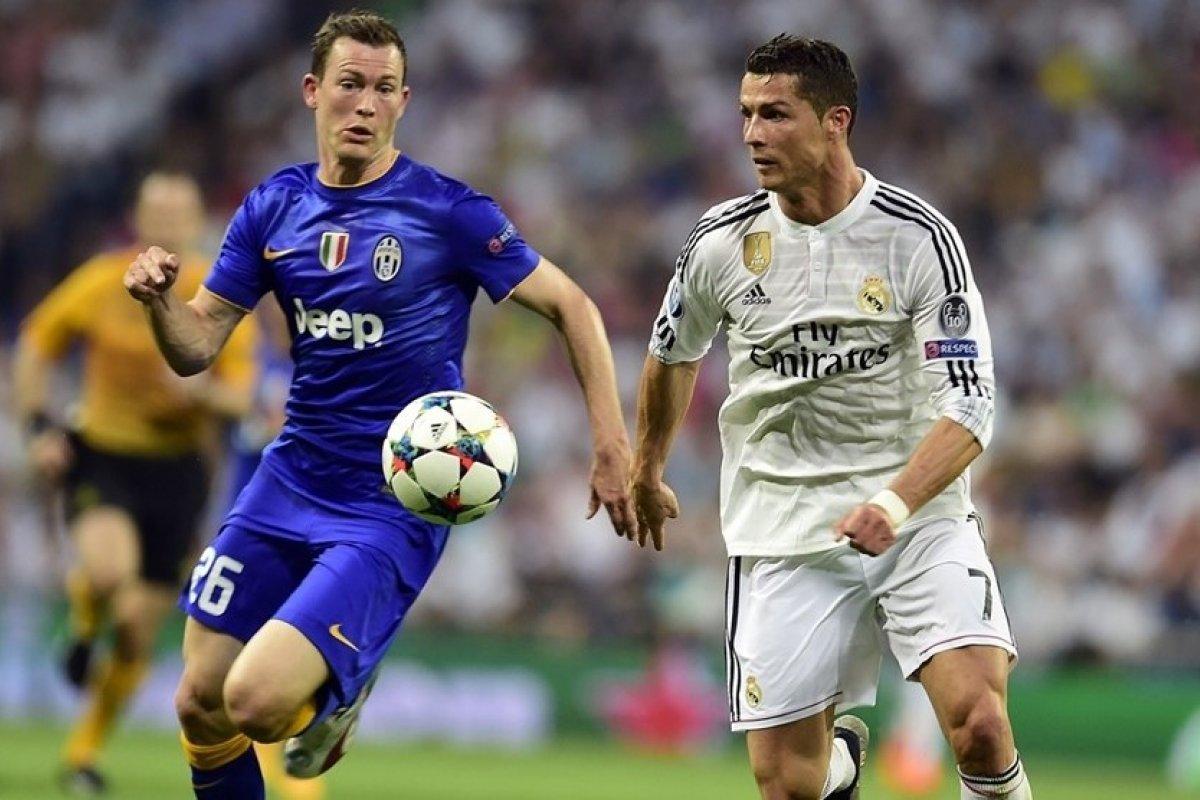 Juventus y Real Madrid lucharán para ver cuál es el mejor equipo de Europa.