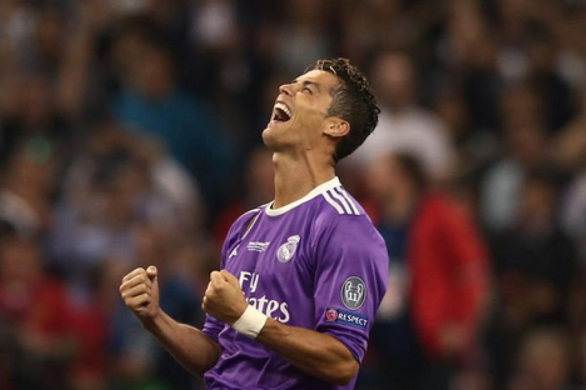 Real Madrid ganó la Champions League