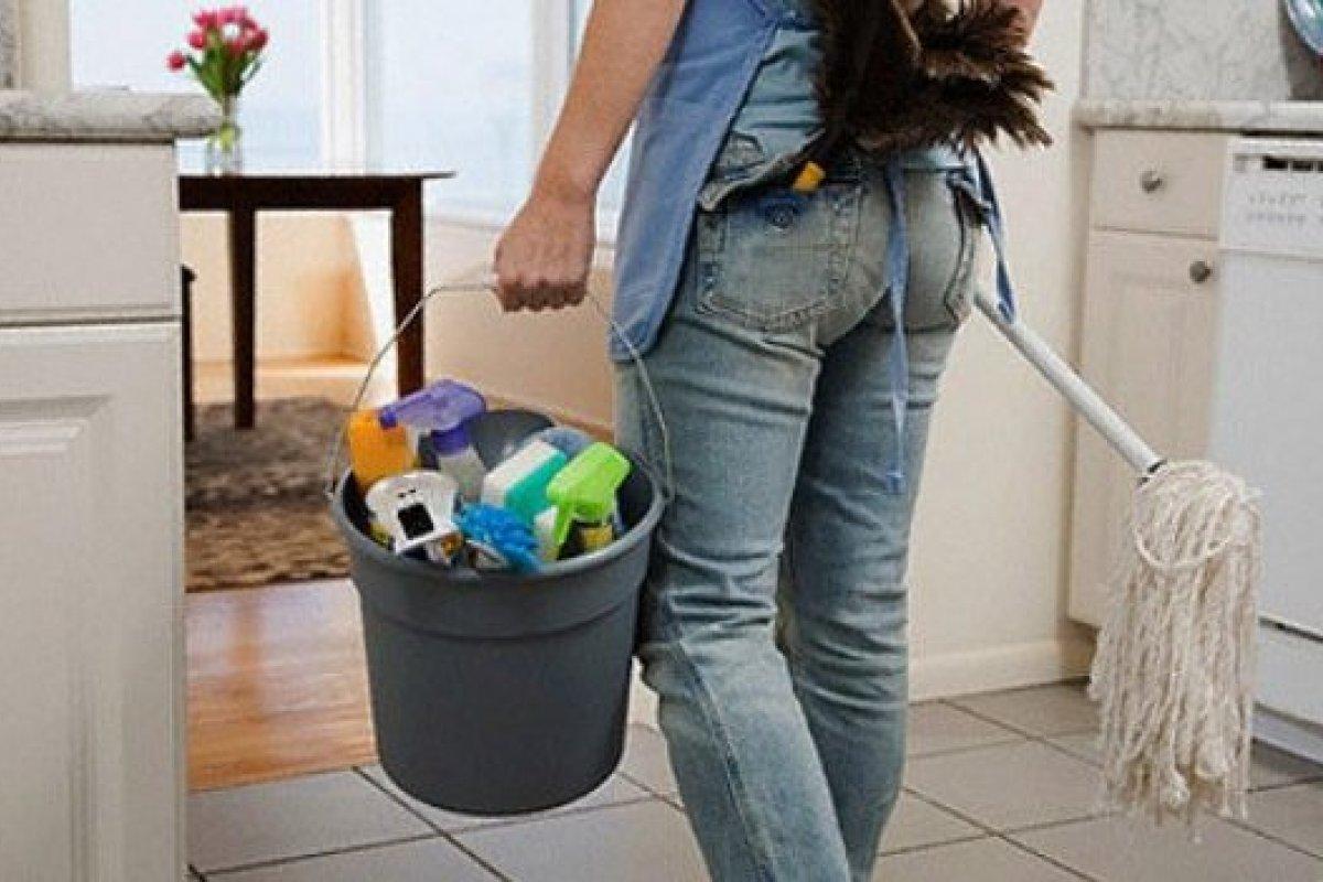 Durante la última década varios países han visto desfilar propuestas para solventar de alguna manera el trabajo no remunerado de las amas de casa.