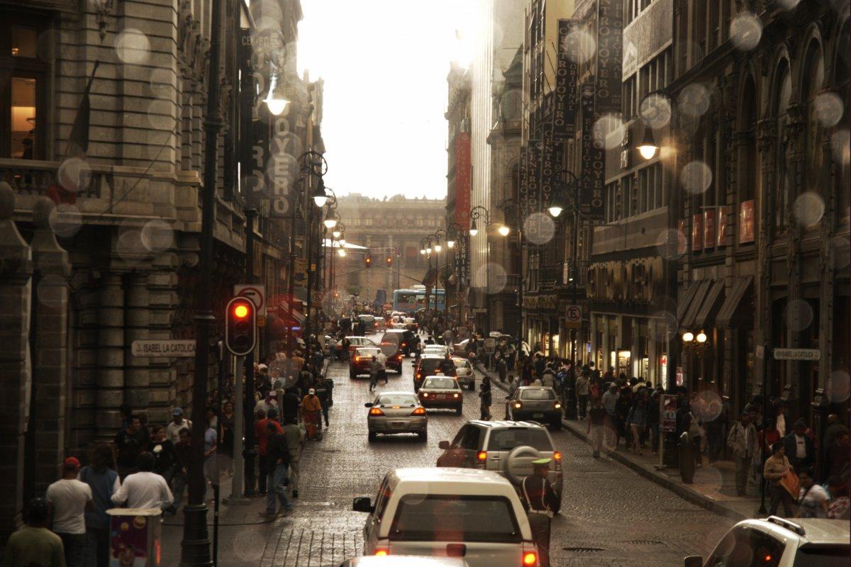 La gentrificación podría convertirse en un problema aún mayor para la ciudad de México en 2018.