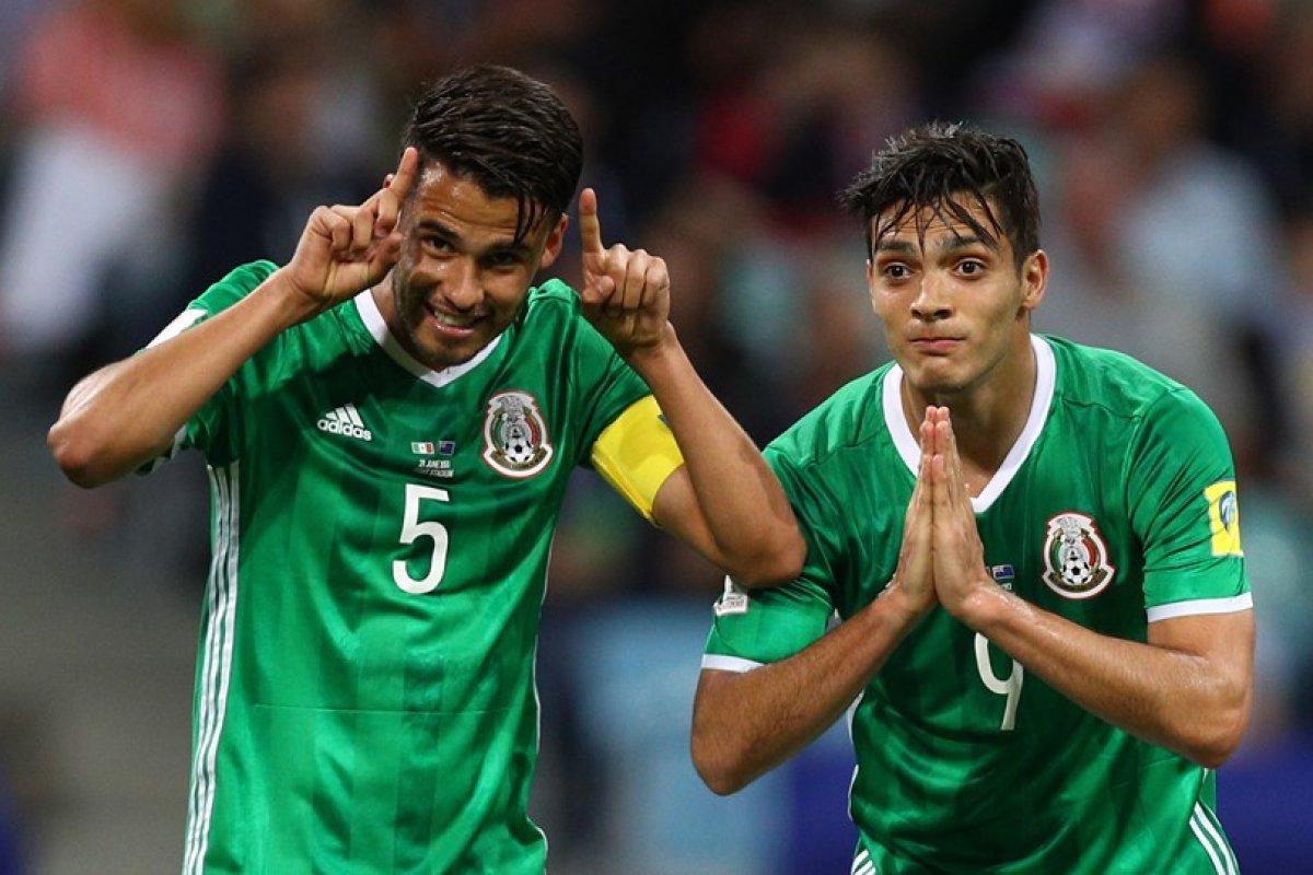 México llega con un partido ganado y uno empatado; si pierde, queda fuera.