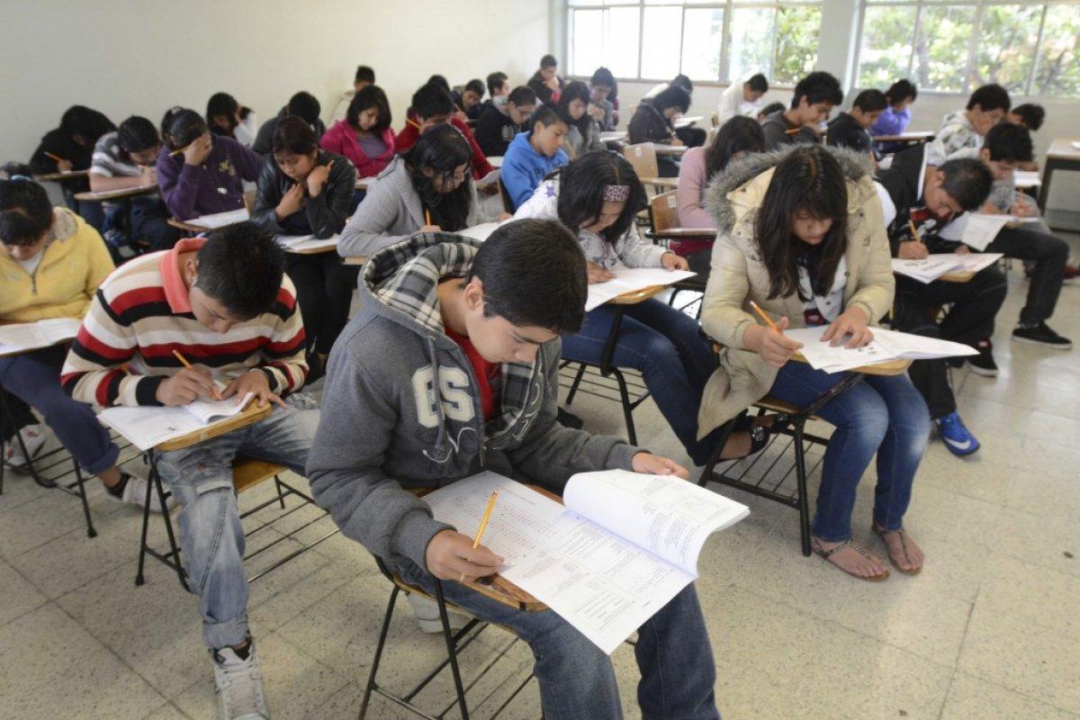 El Instituto Politécnico Nacional (IPN) es el que recibe a más jóvenes de aquellos que migran con mayor frecuencia a la ciudad y estado de México.