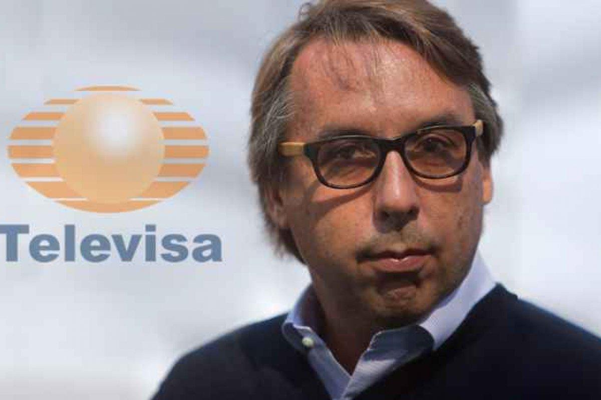 Del total de utilidades que recibe Grupo Televisa, el 60% proviene de sus empresas de televisión por cable y satelital.