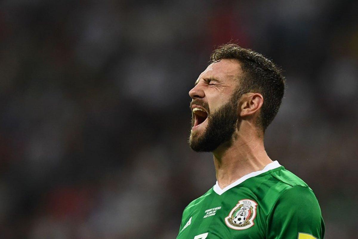 México no pudo contra el tetracampeón mundial y deberá conformarse con pelear por el tercer lugar.