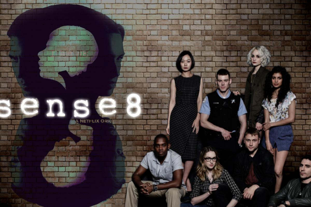 Buenas noticias para los fanáticos de Sense8 luego de la cancelación en Netflix de la serie