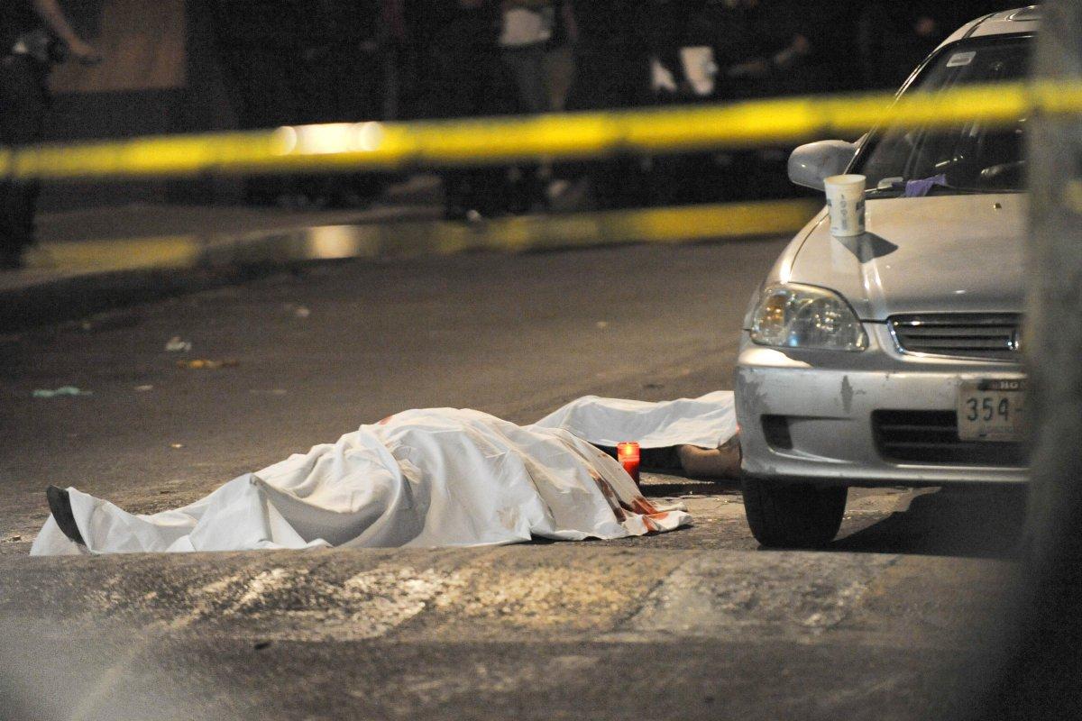 En la mayoría de las entidades en las que sí hubo alternancia el aumento de homicidios no rompió máximos históricos.