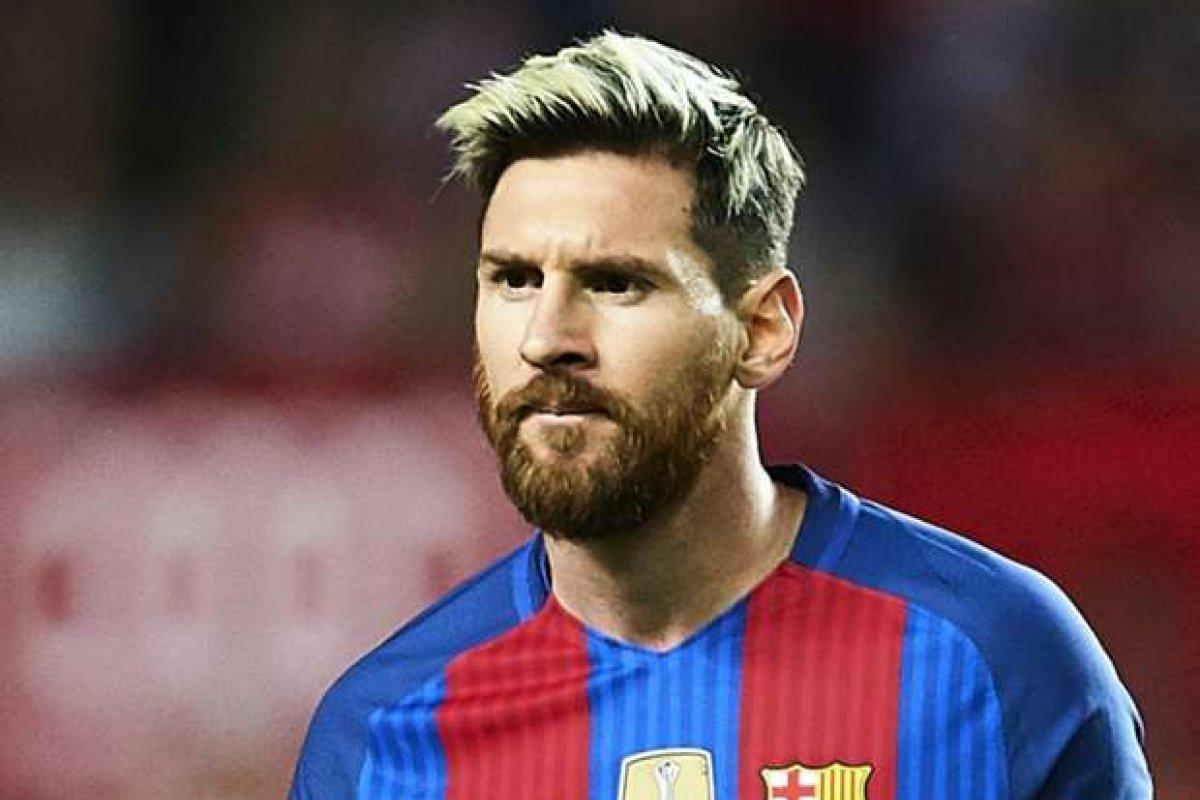 La renovación del contrato de Messi es una realidad.