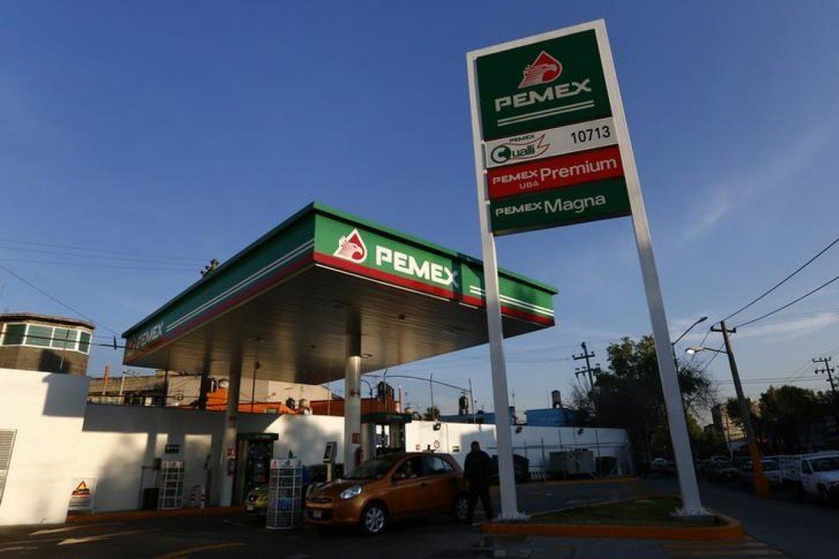 La deuda de largo plazo de Pemex se incrementó 20% anual en marzo de 2017 o 286 mil 077 millones de pesos.