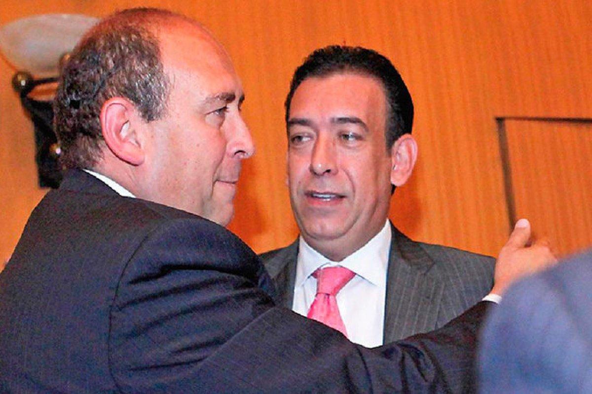 Los hermanos Rubén y Humberto Moreira son los responsables de que Coahuila sea la entidad más endeudada del país.