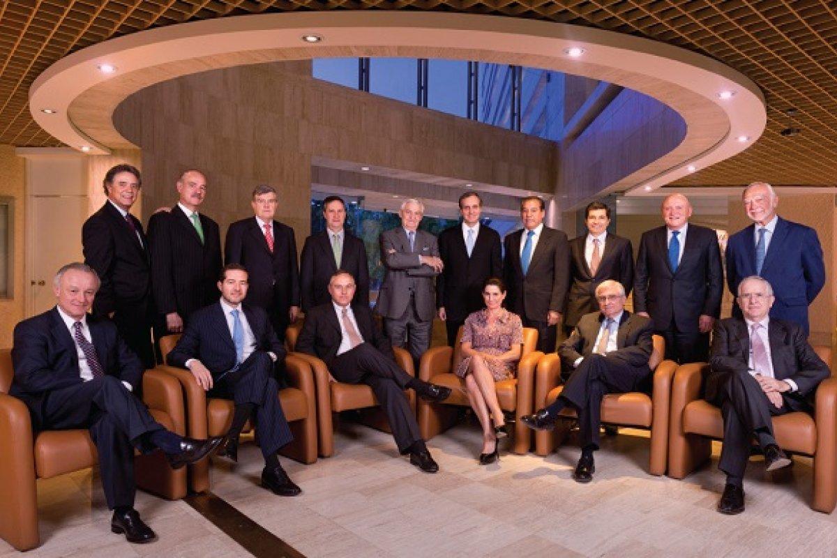 En México ninguna de las empresas revisadas por la Cepal tiene a un independiente como presidente de su Consejo de Administración.