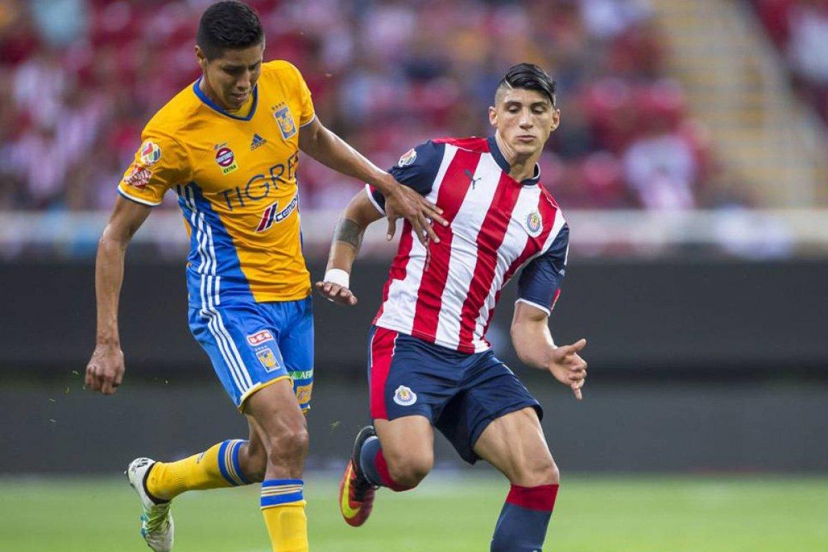 Chivas sumó el título doce en su historia ante Tigres