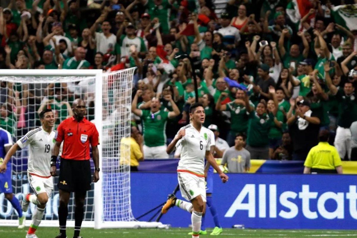 México se enfrentará a Honduras por el pase a semifinales