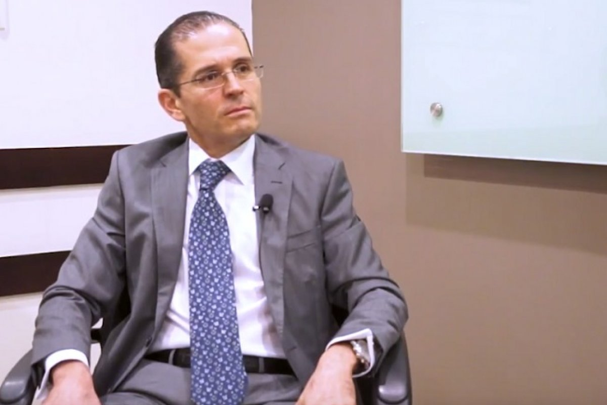 Paulo Díez asegura que disfruta mucho el proceso legal contra OHL.