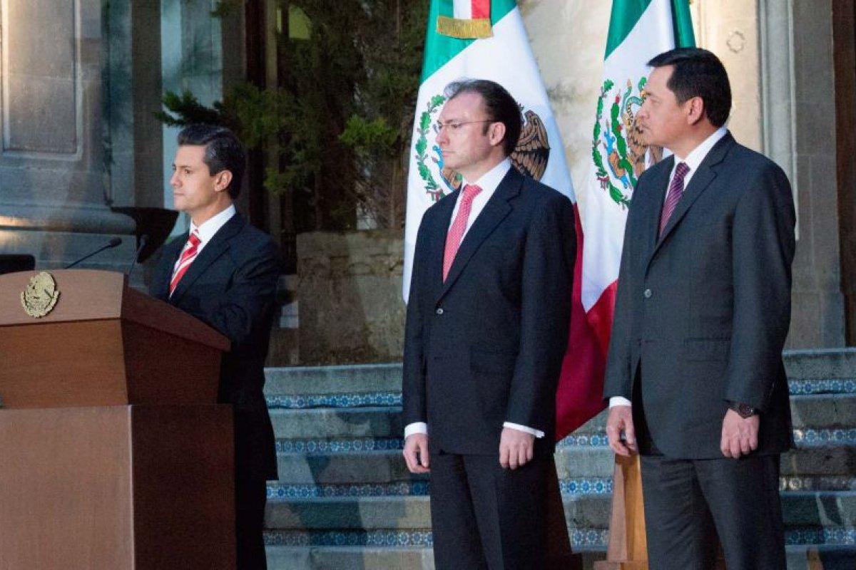 En 2016 el gobierno federal gastó casi 11 mil 600 millones de pesos en viáticos.