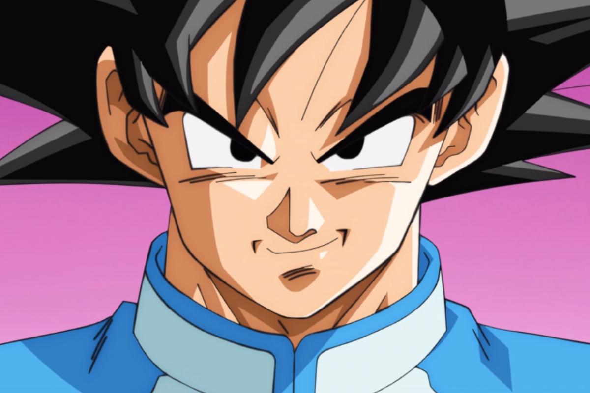Goku invita a los televidentes a ver su nueva serie en el promo oficial latino