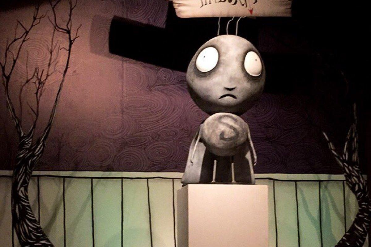 Ya están a la venta los boletos de la exposición de Tim Burton en México
