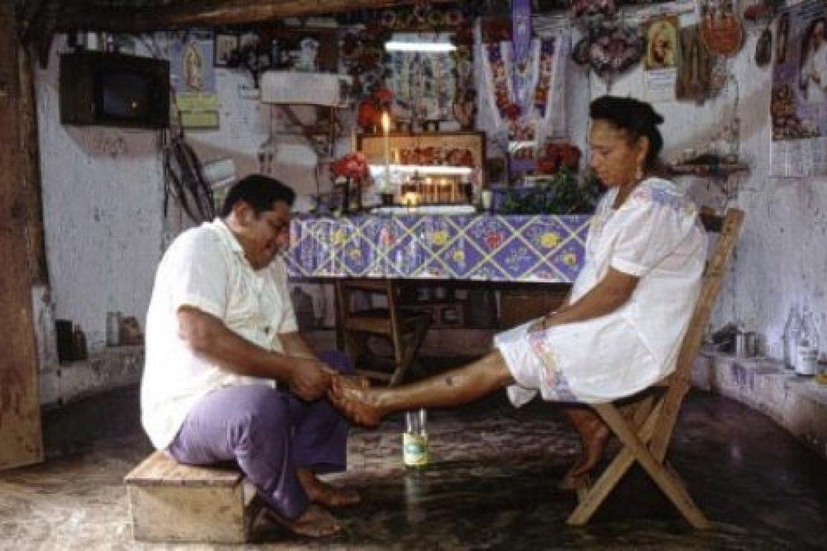 La SEDEREC y la CDMX apoyan la medicina tradicional mexicana impartiendo cursos que certifiquen y den valor a las personas con estos conocimientos. (Foto: El Arsenal)