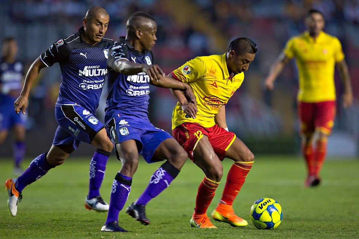 Querétaro y Morelia buscan ascender en la clasificación general.