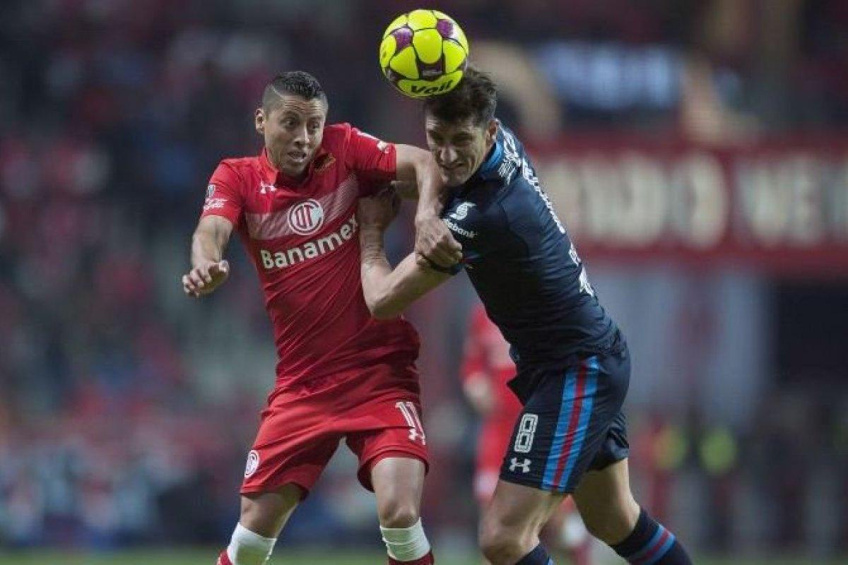 Cruz Azul aspira a sumar su primeros tres puntos en casa ante Toluca.