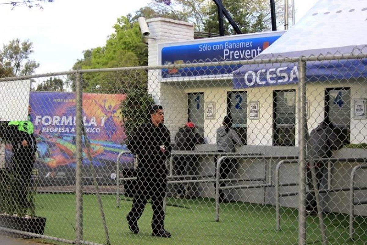 En muchas ocasiones la reventa tiene más facilidad de obtener boletos para espectáculos en México.