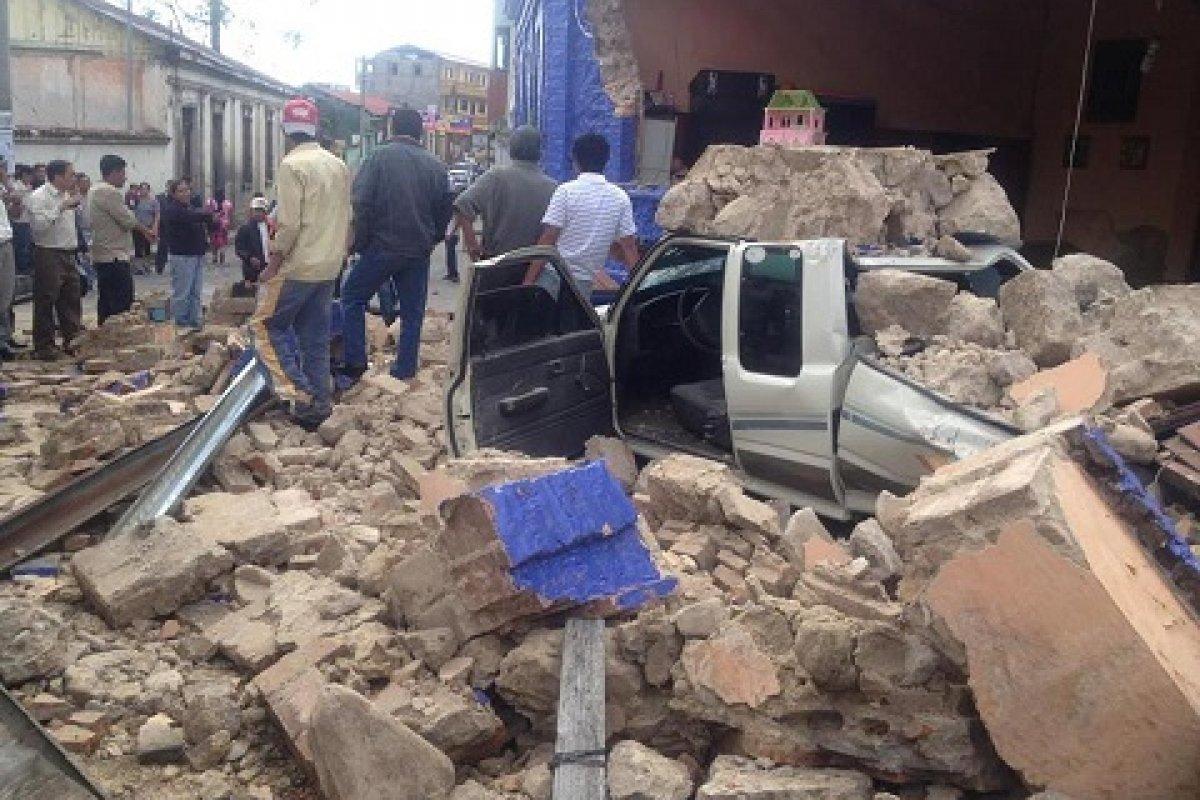 La continua presencia de desastres naturales ha puesto alerta a las personas en todo el mundo.