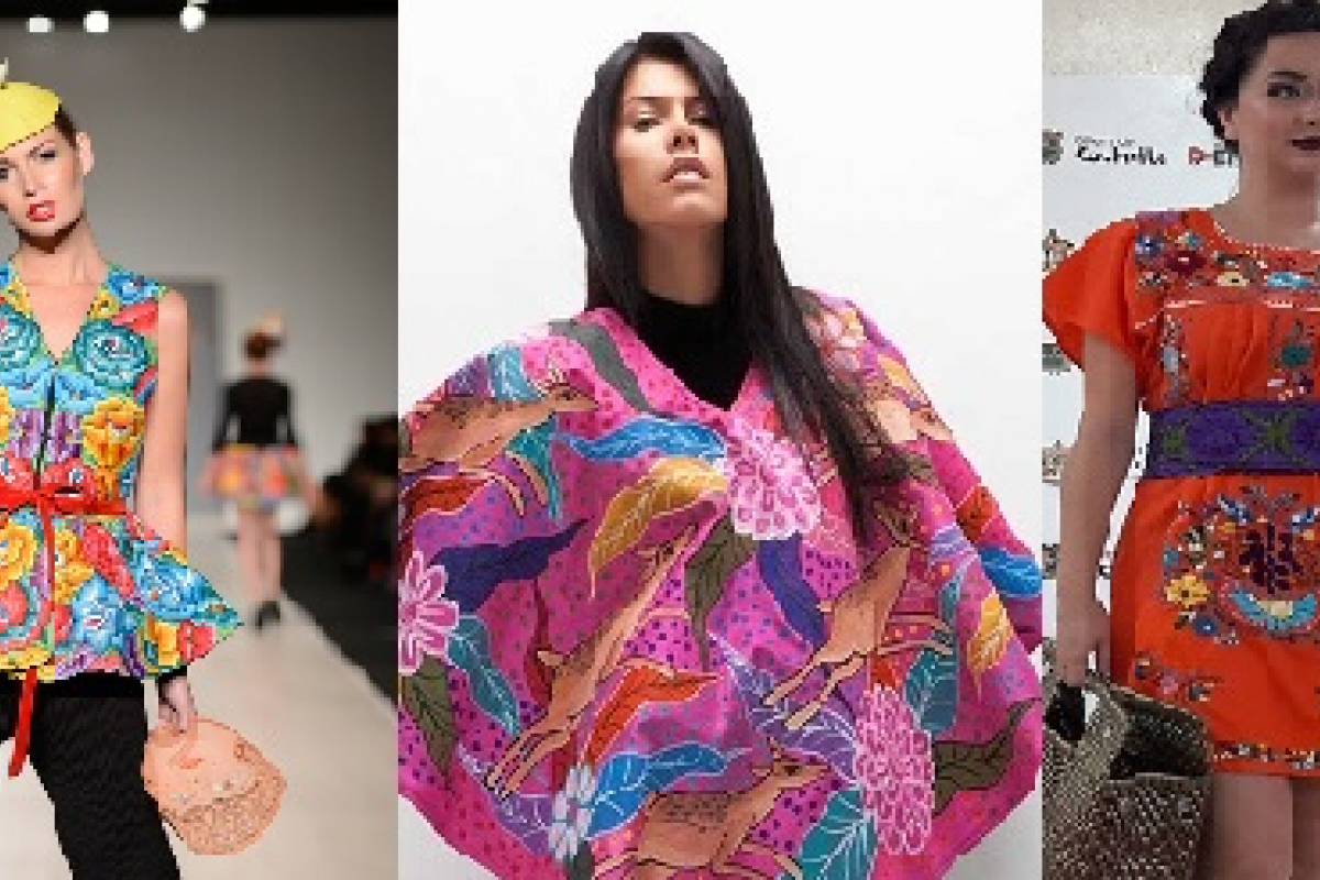 Las buenas intenciones de diseñadores y grandes marcas ya tienen alertas a los grupos étnicos.